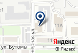 «Калугаоблгаз филиал Калугамежрайгаз» на Yandex карте