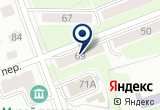 «Смарт бизнес» на Yandex карте