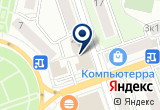 «Teletrade» на Yandex карте