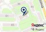 «Центр Геомониторинга ГУП» на Yandex карте