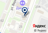 «ОВО при ОВД Октябрьского Округа ОВД Калужской области» на Yandex карте