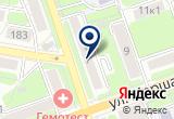 «Юлианна» на Yandex карте