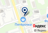 «Reflect Studio» на Yandex карте