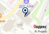 «Натур фудс» на Yandex карте