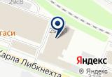 «ПромПодшипник» на Yandex карте