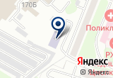 «Калужский учебный центр АПК» на Yandex карте