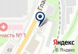 «Калугадизель» на Yandex карте