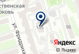«Домоуправление Монолит» на Yandex карте