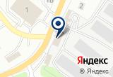 «Агрокормсервис» на Yandex карте