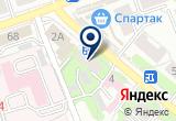 «Компания Антел» на Yandex карте