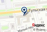 «ПКФ Гамма-плюс» на Yandex карте