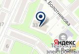 «Отряд мобильного назначения УВД по Калужской области» на Yandex карте