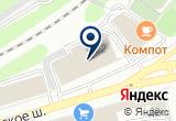 «Еврофура» на Yandex карте