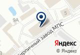 «Полисет» на Yandex карте