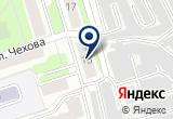 «ИП Кузнецов В.В.» на Yandex карте