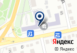 «Профессиональное училище №3» на Yandex карте