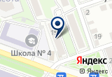 «Овощи, Фрукты» на Yandex карте
