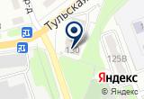 «Пожарная Часть №1 по Охране Ленинского Округа» на Yandex карте