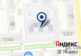 «Комитет по Охране Окружающей Среды и Экологическому Контролю» на Yandex карте