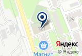 «Калужская Ассоциация Фитнеса» на Yandex карте