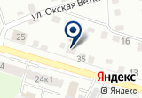 «парнас» на Yandex карте