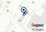«АгроТек» на Yandex карте