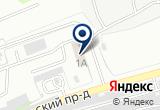 «ИП Иванюхин В.В.» на Yandex карте