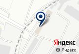«Калугаагроснаб» на Yandex карте