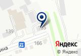 «Топливообеспечение, ГУ» на Yandex карте