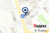 «АвтоКолор групп» на Yandex карте