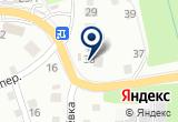 «Дядя Федор» на Yandex карте