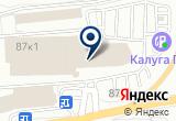 «Техноиндустрия, ООО» на Яндекс карте