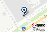 «Калуга» на Yandex карте