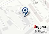 «Альянс предприятий» на Yandex карте