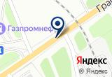 «Автоинструктор» на Yandex карте