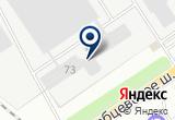 «Стикс» на Yandex карте