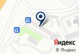 «ПКФ Агросоюз» на Yandex карте