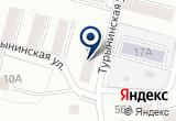 «Управляющая компания Лагуна» на Yandex карте