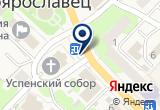 «Lab studio» на Yandex карте