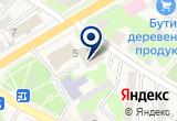 «Стройтехмонтаж» на Yandex карте
