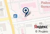«Женская консультация, ГУЗ Суворовская центральная районная больница» на Yandex карте