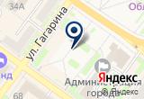 «АДМИНИСТРАЦИЯ МЦЕНСКОГО РАЙОНА» на Яндекс карте