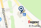 «Матрица» на Яндекс карте