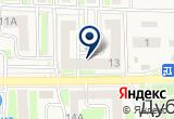 «Пушистик» на Яндекс карте