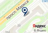 «ОРТОПЕДиЯ40» на Яндекс карте