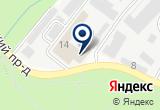 «Азия Авто» на Yandex карте