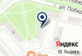 «ЦТО Ард» на Yandex карте