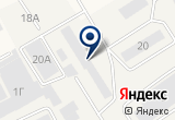 «Восход» на Яндекс карте