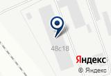 «Белвторчермет» на Яндекс карте
