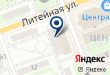 «Окна Прома» на Яндекс карте